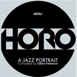 V.A. 『HORO PORTRAIT OF A JAZZ LABEL vol.1』