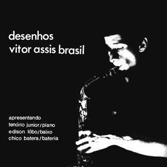 Victor Assis Brasil 『Desenhos』