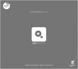 Various Artist / Cultura Sonica(Blanco)