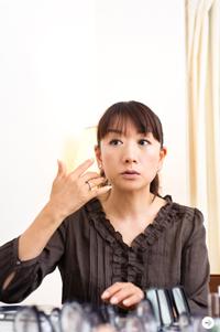 藤原美智子(ふじわらみちこ) × 永富千晴(ながとみちはる)