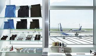 UNITED ARROWS|羽田空港第2ターミナル店オープン 02