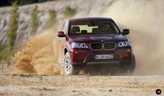 BMW X3 ビー・エム・ダブリュー X3 06