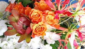 和気雅美|FLORALUXE|ニューヨークスタイル|New York Flower School 03