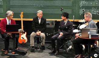 坂本龍一|スコラ坂本龍一音楽の学校|NHK|commmons|古典派 03