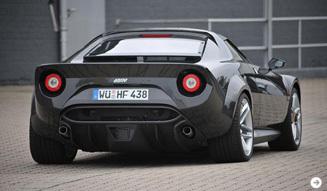 Lancia Stratos|ランチア ストラトス05