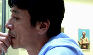 ラットホールギャラリー|「Juvenile」綿谷修|02