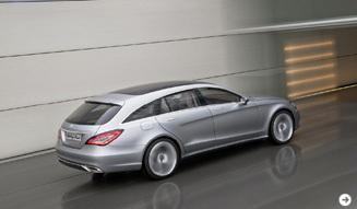 Mercedes-Benz CLC Shooting Brake|メルセデス・ベンツ CLC シューティングブレーク02