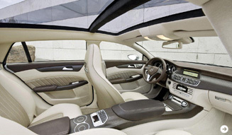 Mercedes-Benz CLC Shooting Brake|メルセデス・ベンツ CLC シューティングブレーク03