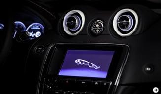 Jaguar XJ Platinum Concept ジャガー XJ プラチナコンセプト07