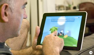 iPad for Creators|NOOKA代表 マシュー・ウォルドマン編 03