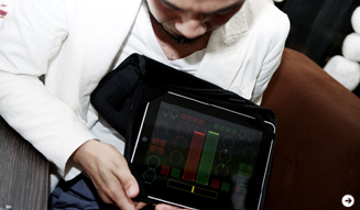 iPad for Creatives|DJ 松浦俊夫 01