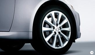 Lexus IS 350|レクサス IS 350