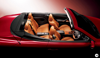 Lexus IS 350 C |レクサス IS 350 C