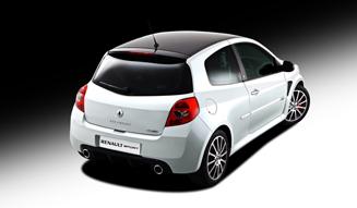 Renault Lutecia|ルーテシア ルノー・スポール エディションリミテ ヴァンタン|02