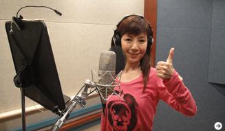 戸田恵子|青木さやかちゃんに贈る『世界一のママ』2