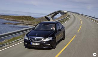 Mercedes-Benz|メルセデス・ベンツ S 63 AMG photo 04
