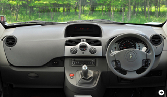 Renault Kangoo Bebop ルノー カングー ビボップ photo03