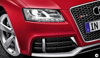Audi アウディ RS5 photo03