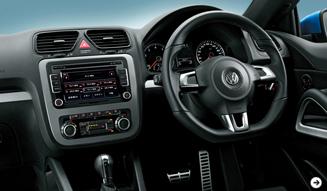 Volkswagen Scirocco TSI|2.0TSI マイナーチェンジ photo02