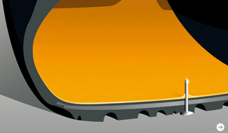 Volkswagen Scirocco TSI|2.0TSI マイナーチェンジ photo03