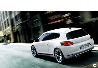 Volkswagen Scirocco TSI|2.0TSI マイナーチェンジ photo04