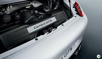 PORSCHE ポルシェ 911 Carrera GTS 03