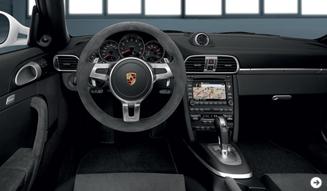 PORSCHE ポルシェ 911 Carrera GTS 04