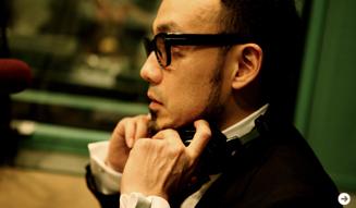 Gotan Project フィリップ・コーエン・ソラル来日|04
