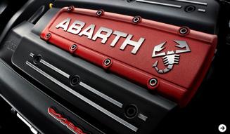 FIAT Abarth 500C|FIAT Abarth Punto Evo photo03