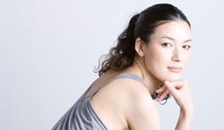 諏訪綾子|SUWA Ayako