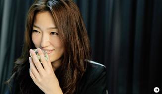 フレグランス特集|永富千晴|美容家|インタビュー
