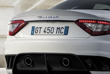 MASERATI  Gran Turismo MC Stradale|マセラティ グラントゥーリスモ MC ストラダーレ 03