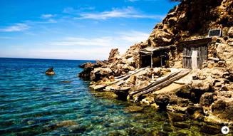 Ibiza Chillout Lounge Vol.04|08