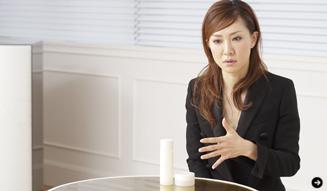 THREE|スリー|コンセントレート ライン|草野貴子|形成外科専門医|スキンケア・レポート2