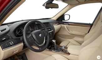 BMW|ビー・エム・ダブリュー X3 Photo03