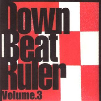 V.A. Down Beat Ruler  Resonators