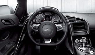 Audi R8 Coupe アウディ R8 クーペ Photo02