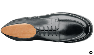 JMウェストン|靴|歴史 06