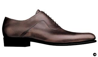 JMウェストン|靴|歴史 14