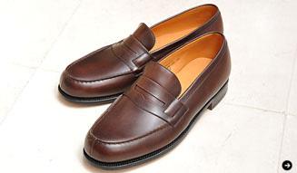 JMウェストン|靴|歴史 15
