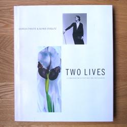 生方ななえ|モデル|連載・第五回|TWO LIVES