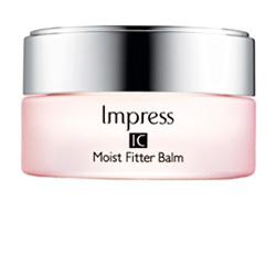 Impress|インプレス|インプレス IC ミルキィチェンジウォームマッサージ|インプレス IC モイストフィッターバーム