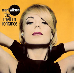 from TOKYO MOON 10月3日 ON AIR 04 Mari Wilson