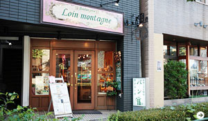Loin montagne|ロワンモンターニュ|王子 10