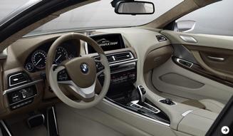 BMW コンセプト6シリーズクーペ photo03