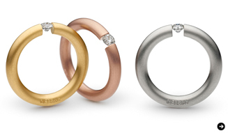 The Niessing Ring® Edition 30