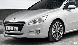 Peugeot|プジョー 508 Photo02