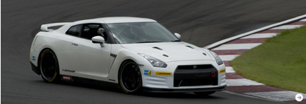 日産|NISSAN GT-R Club Track edition|EGOIST Photo03