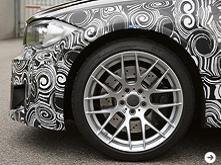 BMW 1Series M Coupe|ビー・エム・ダブリュー 1シリーズ M クーペ Photo02