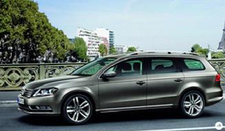 Volkswagen Passat フォルクスワーゲン パサート Photo02